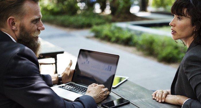 Entornos de Trabajo Digitales y El Futuro de la Productividad