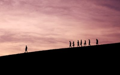 ¿Cómo Liderar Cuando No Eres un Líder?